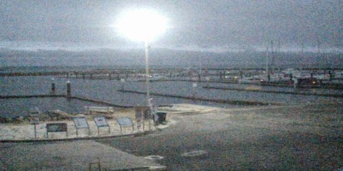 Boat Ramp -  live webcam , South Australia Adelaide