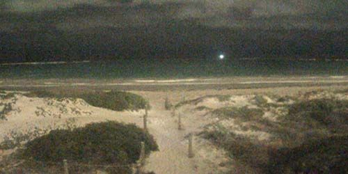 Garaldton beach, surfers -  live webcam , Western Australia Perth