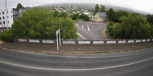 Ponte di Highgate -  Webcam , Otago Danidin