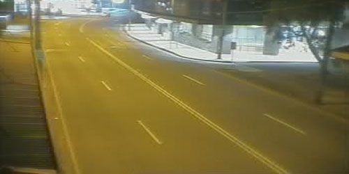Corner of Hume Highway and Frederick Street -  live webcam , New South Wales Sydney