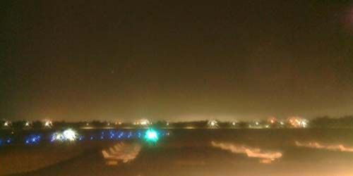 Jandakot Airport aircraft taking off -  live webcam , Western Australia Perth