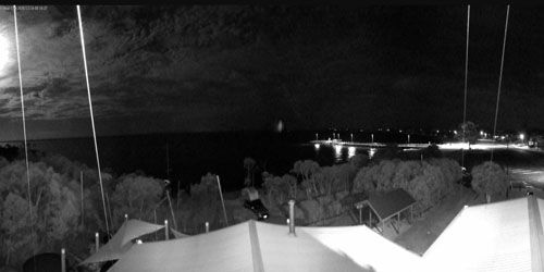 Loch Sport Boat Club Inc -  Webcam , Victoria Gippsland