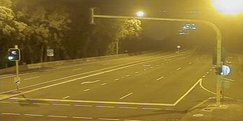 Memorial Drive at Towradgi Road -  live webcam , New South Wales Sydney