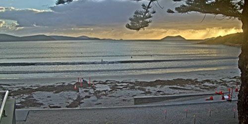 Spiaggia di Middleton, mare -  Webcam , Australia Occidentale Albany
