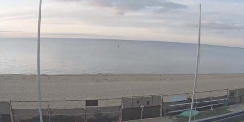 Coast Port Phillip -  live webcam , Victoria Melbourne