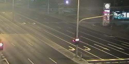 Springvale Rd at Ferntree Gully -  live webcam , Victoria Melbourne