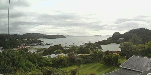 Isola di Stewart 1 -  Webcam , Southland Manapouri