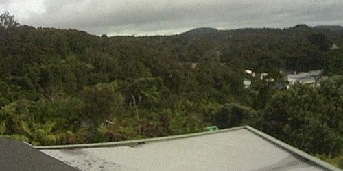 Stewart Island 2 -  live webcam , Southland Manapouri