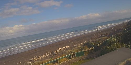 Surf Life Saving Club 3 -  Webсam , Taranaki New Plymouth