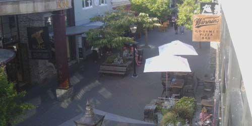 Il centro commerciale -  Webcam , Otago Queenstown