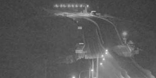 Second Range Crossing -  live webcam , Queensland Toowoomba